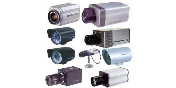 سیستم های دوربین مدار بسته