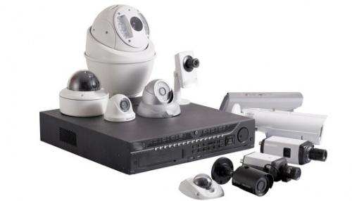 تجهیزات دوربین مدار بسته 4