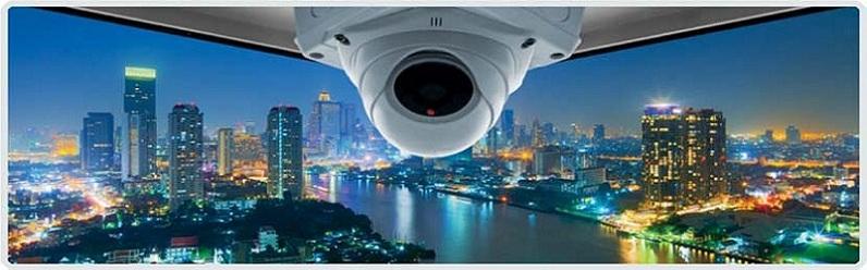نصب دوربین مداربسته برای یک بازدید هوشمندانه