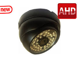دوربین مداربسته AHD امنیتی و نظارتی