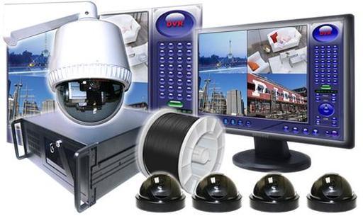 دوربين مدار بسته CCTV