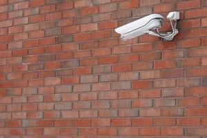 نصب دوربین مدار بسته در ساختمان های مسکونی