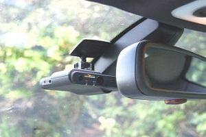 نصب دوربین مدار بسته درون خودرو؛ جعبه سیاه