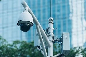 دوربین مدار بسته و بررسی مسائل قانونی آن