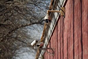دوربین مدار بسته در کارخانه ها و واحد های صنعتی