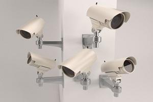 اهمیت دوربین مدار بسته در بانک ها و بیمارستان ها
