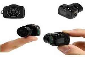 خرید اینترنتی دوربین مدار بسته کوچک