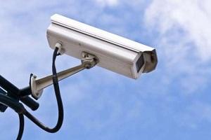 نصب دوربین مدار بسته تحت شبکه
