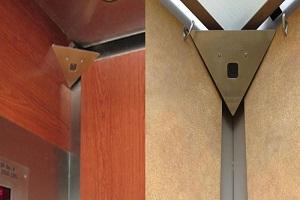 نصب دوربین مدار بسته در آسانسور