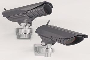 نصب دوربین مدار بسته و انتخاب مکان مناسب برای قرارگیری آن