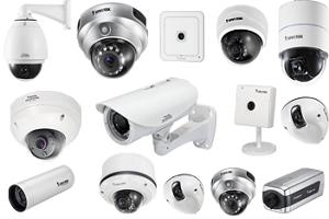انواع مختلف دوربین مدار بسته و نکات مربوط به آن