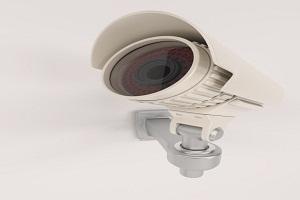 دوربین مدار بسته و بهترین مکان برای قرار دادن برای امنیت محل کار