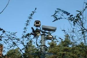 دوربین مدار بسته و مهم ترین فواید آن