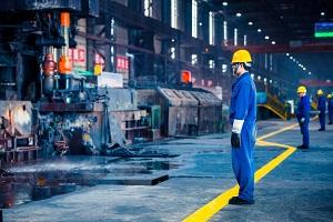 مزایای استفاده از دوربین مدار بسته در کارخانه ها (2)