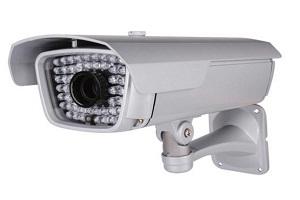 انواع دوربین مدار بسته از نظر نوع قاب و پوشش (2)