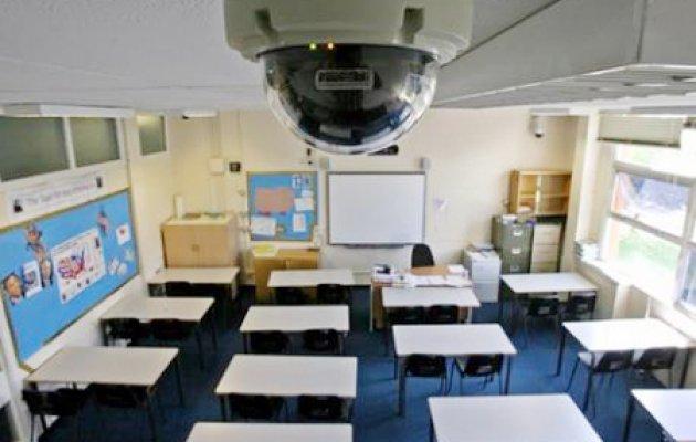 مزایای استفاده از دوربین مدار بسته در مدارس