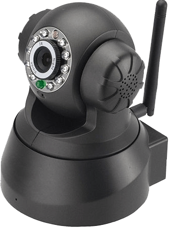 دوربین مدار بسته و نقش آن در کاهش جرایم