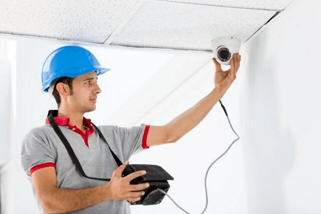 تجهیزات مورد نیاز برای یک سیستم مدار بسته