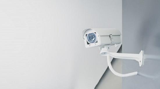 چگونه دوربین مداربسته را خاموش کنیم؟