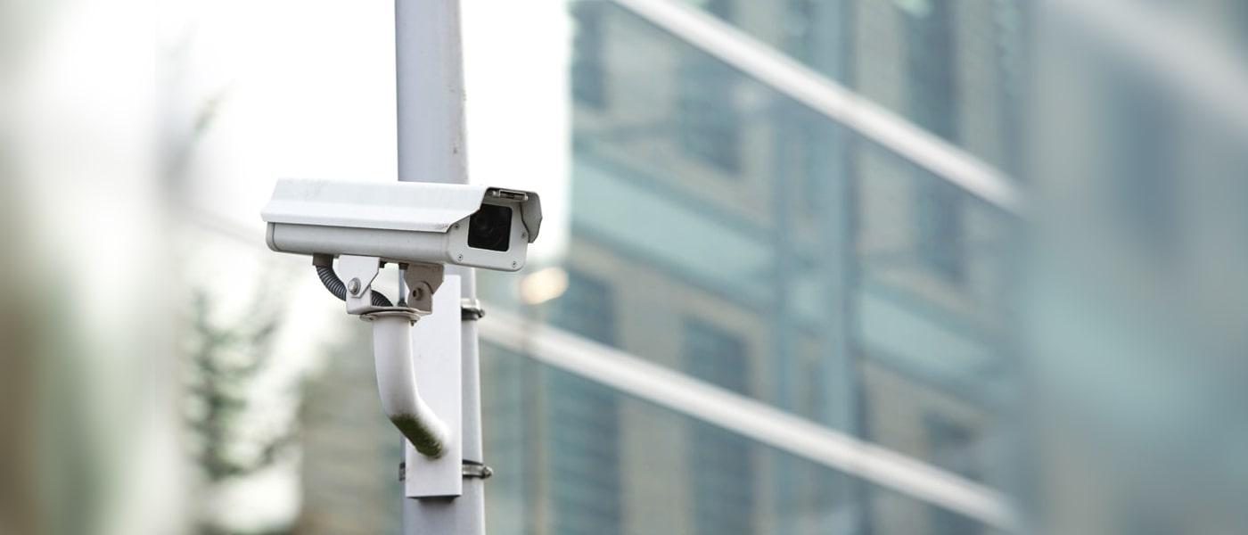ارتفاع نصب دوربین مدار بسته چقدر است